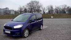 Eng Ford Tourneo Transit Courier 1 0 Ecoboost Test