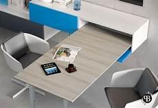 tavolo a mensola tavolo estraibile con gamba mensola atim