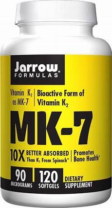 vitamin k2 mk7 benefits mayo clinic jarrow formulas vitamin k2 mk 7 bodybuilding and sports