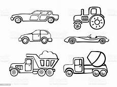 Malvorlagen Auto Cars Coloring Pages Outline Of Cars Coloring Book For