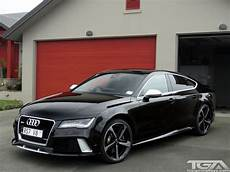 19 inch audi black edition rs7 style alloy wheels tyres