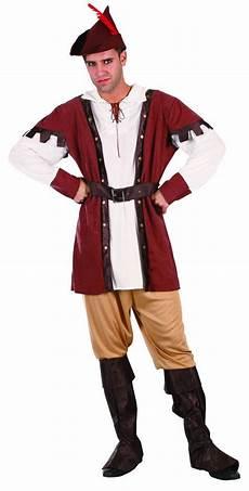 d 233 guisement prince des voleurs costume robin des bois adulte