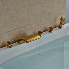 Buy Hamilton Deck Mount Handle 5 Bathtub