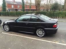 Bmw 320 Cd M Sport Coupe New Mot In Wigan Manchester