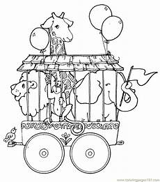 carnival of the animals coloring pages free 17385 vintage coloring book illustrations circus animals coloring page circus theme