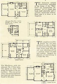 dutch gambrel house plans 1922 marlboro clipped gable gambrel dutch colonial