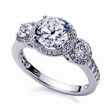 fake diamond engagement rings that real hubpages