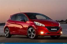 Ausmotive 187 Peugeot 208 Gti Australian Pricing Specs