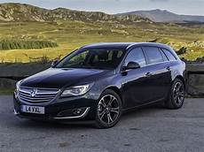 2014 Opel Insignia Hatch Pictures Information And Specs