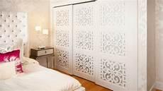 To Decorate Your Bedroom Door by 26 Stylish Closet Door Ideas Bedroom Decorating Ideas