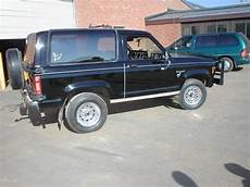 how make cars 1986 ford bronco navigation system rouzer 1986 ford bronco ii specs photos modification info at cardomain