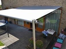 Dach Terrasse Windschutz Segel - 71 besten terasse bilder auf markise verandas