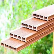 terrassenplatten wpc anleitung wpc terrassendielen verlegen