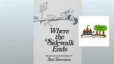 forex books you read watch once upon a time in high school korean where the sidewalk ends by shel silverstein children s