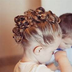 Hairstyles For Toddler