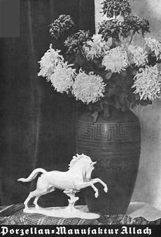 Katalog Porzellan Manufaktur Allach 1938 39 Ebay