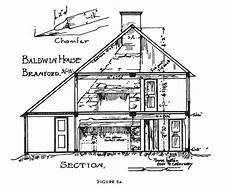 colonial saltbox house plans new england saltbox primer birmingham point ansonia ct