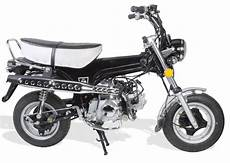 Dax 125cc 4 Pas Cher Homologuee Route