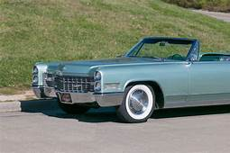 1966 Cadillac Eldorado  Fast Lane Classic Cars