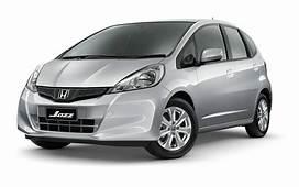 2012 Honda Jazz Vibe Re Tunes City Car Range  Photos 1 Of 8