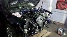audi a4 b5 getriebe audi a4 b5 1 8t quattro pierwsze odpalanie po zakuciu