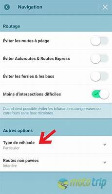 application gps moto route sinueuse waze et maps se mettent 224 la moto le moto trip