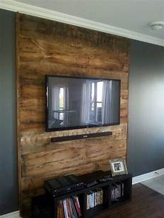 deco mur en bois planche mur de fou accent walls in living room home decor home