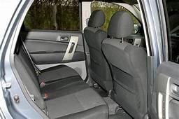 Used Daihatsu Terios Estate 2006  2010 Verdict Parkers