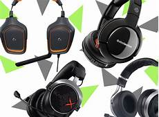 13 best gaming headsets 2018 wireless gaming headphone