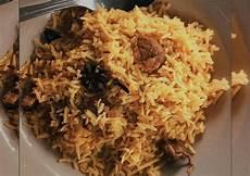 Resep Nasi Kebuli Dengan Daging Kambing Oleh Ajeng Laras