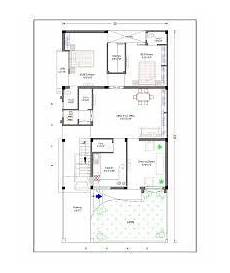 house plan for 25 by 40 plot size 30x40 2 bedroom house plans plans for east facing plot