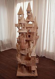 an innovative house carved out of a rob heard bough house sculptures unique wooden
