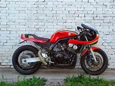 Yamaha Cafe Racer In Bd