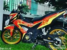 Modifikasi Motor Sonic by Modifikasi Motor Sonic