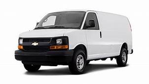 Chevy Express Cargo Vans For Companies  Leasing Business