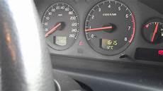 Volvo V70 Probleme - volvo v70 2001 gas problem