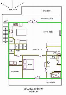 jamaican house plans coastal retreat house in jamaica beach tx sand n sea