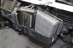 '97 '03 Ford F 150 Heater Core Replacement Photo & Image