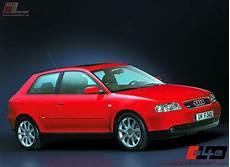 Audi A3 8l Facelift - a4e gallery audi a3 8l audi a3 8l facelift s