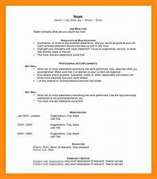 12 13 resumes for stay at home moms exles lascazuelasphilly com