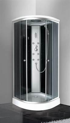 box doccia con idromassaggio prezzi box doccia idromassaggio angolare 80x80 con cromoterapia