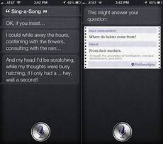 Lustige Fragen An Siri - things to ask siri from jokes to easter eggs ios tips