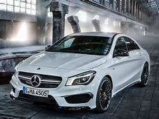 Leaked The New 45 Amg Revealed Prior To Nyias 2013