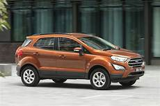 ford ecosport ambiente 2018 review snapshot carsguide