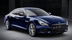 2019 maserati quattroporte luxury sedan experience youtube