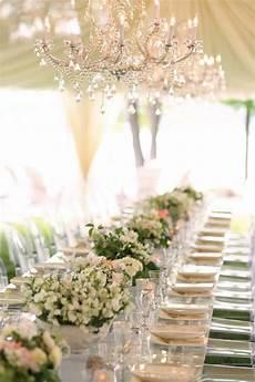 exemple de décoration de table mariage d 233 coration table mariage des exemples originales le