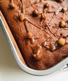 Brownies Ohne Ei - rezept f 252 r brownies ohne ei schokoladig saftig und