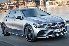 Mercedes Gla 2020 Auto Neuvorstellung Skizze Suv