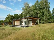 kleines grundstück kaufen houzzbesuch ein fertighaus aus holz wird zur ferienresidenz