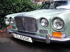 1972 Series I Daimler Sovereign Jaguar XJ6 Manual